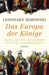 Das Europa der Könige Cover