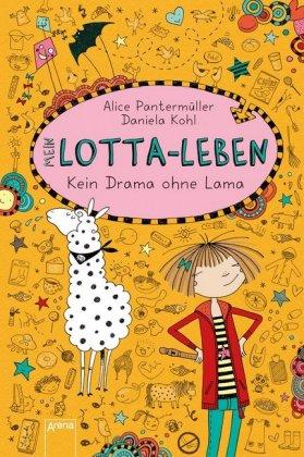 Mein Lotta-Leben - Kein Drama ohne Lama