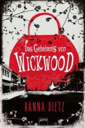 Das Geheimnis von Wickwood