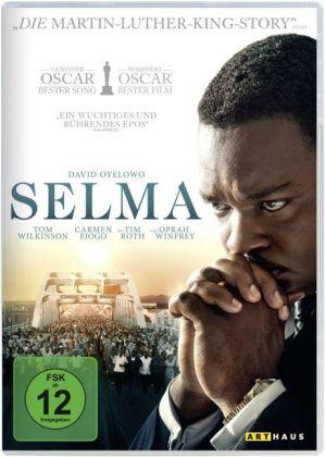 Selma, 1 DVD