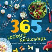 365 leckere Küchentage Cover