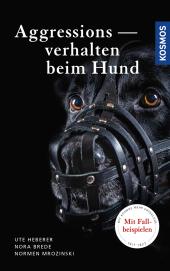 Aggressionsverhalten beim Hund Cover