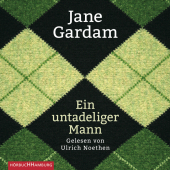 Ein untadeliger Mann, 8 Audio-CDs Cover