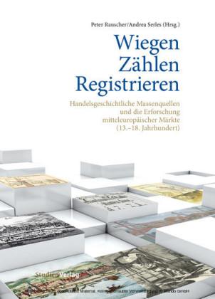 Wiegen - Zählen - Registrieren