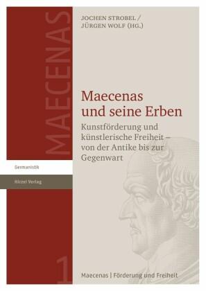 Maecenas und seine Erben