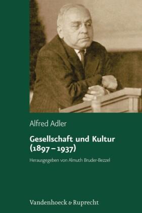 Gesellschaft und Kultur (1897-1937)