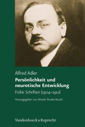 Persönlichkeit und neurotische Entwicklung