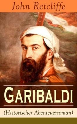 Garibaldi (Historischer Abenteuerroman)