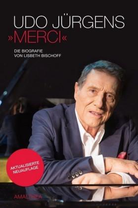 Udo Jürgens - 'Merci'
