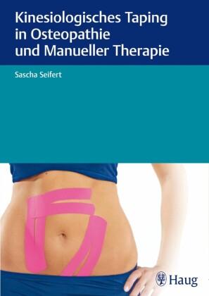 Kinesiologisches Taping in Osteopathie und Manueller Therapie