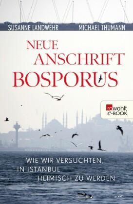 Neue Anschrift Bosporus