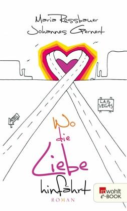 Wo die Liebe hinfährt