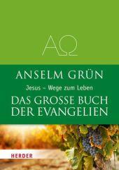 Das große Buch der Evangelien Cover