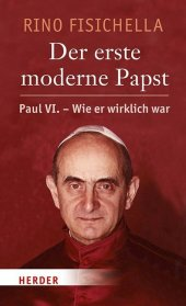 Der erste moderne Papst Cover