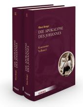Die Apokalypse des Johannes, 2 Bde. Cover