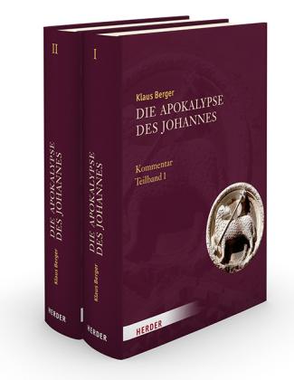 Die Apokalypse des Johannes, 2 Bde.