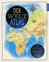 Der Weltatlas Cover