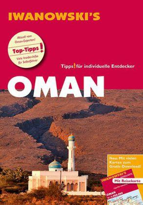 Iwanowski's Reisehandbuch Oman