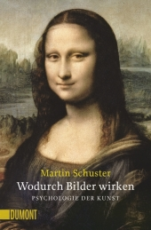 Wodurch Bilder wirken. Psychologie der Kunst Cover