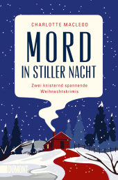 Mord in stiller Nacht Cover