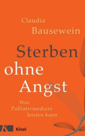 Sterben ohne Angst Cover