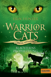 Warrior Cats - Special Adventure. Blausterns Pr...