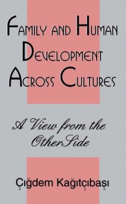 Family and Human Development Across Cultures