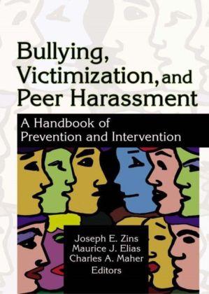 Bullying, Victimization, and Peer Harassment