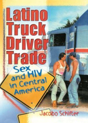 Latino Truck Driver Trade