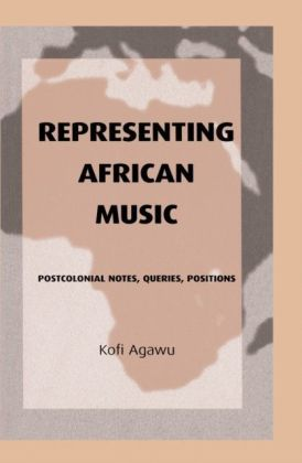 Representing African Music
