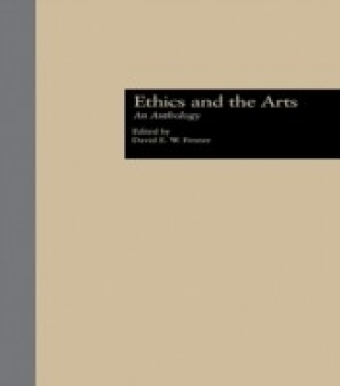 Ethics and the Arts