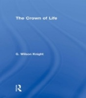 Crown Of Life - Wilson Knight
