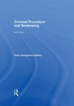 Criminal Procedure and Sentencing