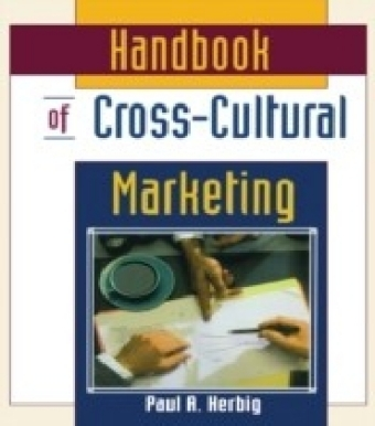 Handbook of Cross-Cultural Marketing