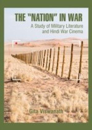 """""""Nation"""" in War"""