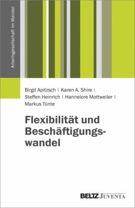 Flexibilität und Beschäftigungswandel
