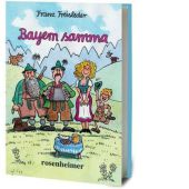 Bayern samma Cover