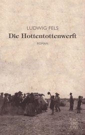 Die Hottentottenwerft Cover