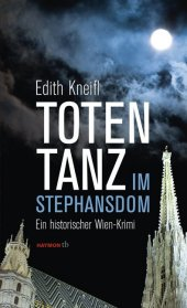 Totentanz im Stephansdom Cover