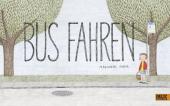 Bus fahren Cover