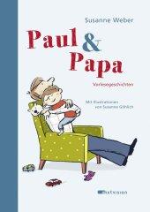 Paul & Papa Cover
