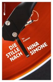Die Stille nach Nina Simone Cover