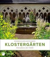 Klostergärten Cover