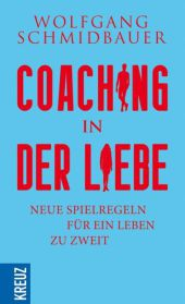 Coaching in der Liebe Cover