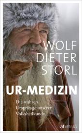 Ur-Medizin Cover
