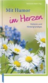 Mit Humor im Herzen Cover