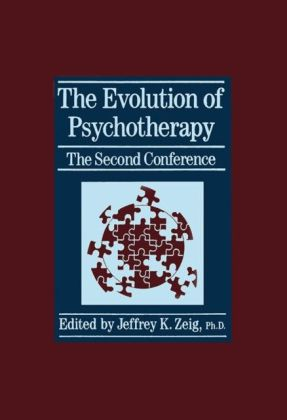 Evolution Of Psychotherapy: The Second Conference