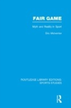 Fair Game (RLE Sports Studies)