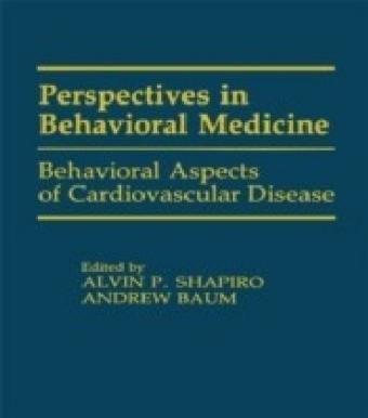 Behavioral Aspects of Cardiovascular Disease