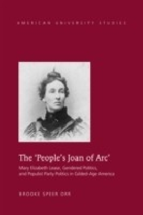"""People's Joan of Arc"""